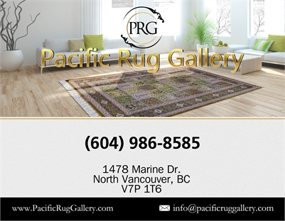 Pacific Rug Gallery
