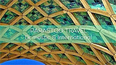 Parastoo Travel Agency