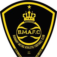 Burnaby Metro Athletic Football Club