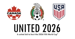 Canada to host FIFA World Cup 2026