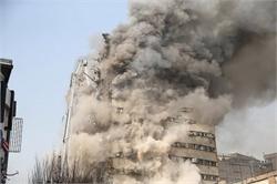 قضاوت با شما! بمب گذاری در ساختمان پلاسکو